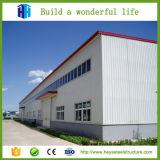 De prefab Lichte Leverancier van China van de Loods van de Fabriek van de Structuur van het Staal