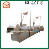 Puces de plantain faisant frire la machine, puces de plantain faisant la ligne de produits, machine de développement de plantain