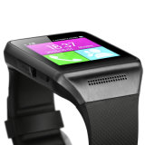 Gv08 carte SIM Smart Watch Mobile Phone pour Android