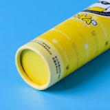 Настраиваемые Manufactory цилиндр Упаковка бумаги для карандаша