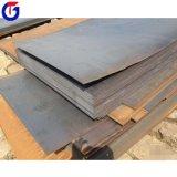 Плита углерода ASTM A516 Gr70 стальная