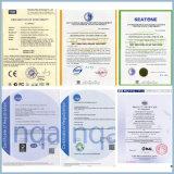 12V свинцово-кислотный герметичный запуск двигателя автомобиля без необходимости технического обслуживания аккумулятора с маркировкой CE, ISO, RoHS, Ohsas сертификатов