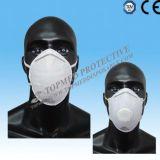 Mascherina di polvere non tessuta del respiratore polverizzato N95