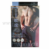 Uomini Bodyshaper Slimming Pants/Shapewear per Men