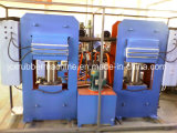 Máquina de molde de borracha hidráulica da imprensa da alta qualidade