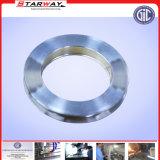 精密ステンレス鋼の金属ベルトガイドConveror