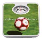 機械ボディスケールの個人的な重量を量る体重計