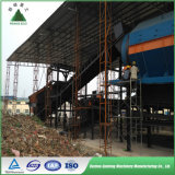 Solution de gestion des déchets et de réutilisation pour des ordures de ville