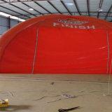 Раздувной воздухонепроницаемый шатер для располагаться лагерем
