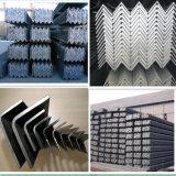 黒い角度の鋼鉄角度Q235/Q345/Ss400/S235/S275