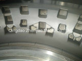 درّاجة ناريّة [موولد] إطار بدون أنبوبة 120/90-18 110/100-18 100/90-18