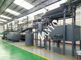 Pétrole de rebut Recyle à la distillerie diesel