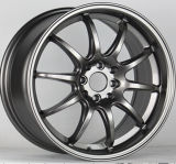 Nouvel Alloy Wheels pour All Cars