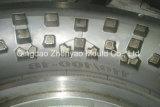 120/90-18 110/100-18 100/90-18 moldes sin tubo del neumático de la motocicleta