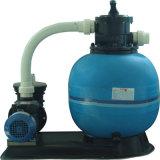 Hochgeschwindigkeitsfiberglas-Sandfilter für die Bewässerung
