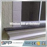 집 실내 장식을%s 까만 자연적인 대리석 Windows 문턱
