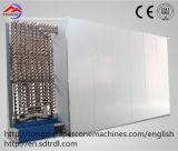 고품질/고에너지/자동적인 서류상 콘 기계 권선 단면도