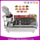 De automatische Braadpan van de Doughnut van de Machine van de Doughnut van de Machine van de Braadpan van de Doughnut Bradende