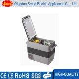 DC12V portátil multifuncional Compresor Mini coche solar Refrigerador Congelador