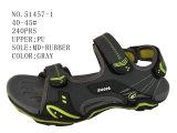 No 51457 3 ботинка штока сандалии Sumeer людей цвета