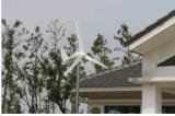 Générateur de turbine horizontal approuvé du moulin à vent 600W de la CE