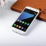 para el teléfono celular S7 caja del teléfono de la cubierta Iml