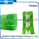Impresión ecológica colorido BOPP laminado plástico Film