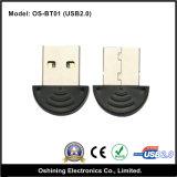 Mini versione del Dongle 2.0 del USB Bluetooth (OS-BT01)