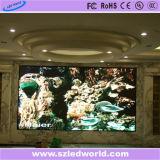 Leverancier van het binnen Volledige de Kleur Vaste LEIDENE Comité van de Vertoning/van China van de Fabriek/van de Raad/van het Scherm