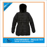 Marca Name Women Winter Jacket e Coat