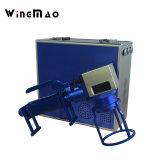 Laser 표하기 기계 20W는 고품질 30W 소형 광섬유 Laser 표하기 기계 출하 단식한다