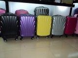 ABS Hardshellのトロリー荷物旅行荷物袋のスーツケースの荷物セット