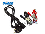 Suoer 15A 24V PWM Charging Auto Car Battery Charger (MC-2415A)