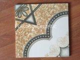 Azulejos de suelo de cerámica esmaltados baratos de la inyección de tinta
