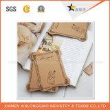 Diriger l'étiquette de papier faite sur commande bon marché d'oscillation