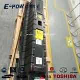 60V 20ah het Pak van de Batterij van het Lithium voor ElektroAuto