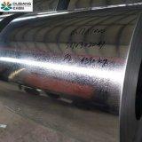 El Zinc recubierto aluminio bobinas de acero Galvalume Gi/GL