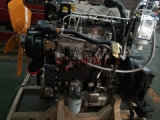 Dieselmotor einem doppelten Zweck dienendes 8m3 machte konkrete Sprühpumpen-Arbeit wie konkrete 30m3/Hr Zulaufpumpe naß