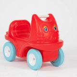 L'école maternelle moderne de type joue les curseurs animaux de jouets de parc d'attractions de gosses pour des enfants