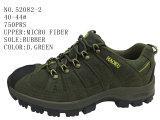 Nr 52082 Schoenen van de Voorraad van de Schoenen van de Wandeling van de Schoenen van Mensen de Openlucht