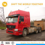 HOWO A7 6X4 420HP для тяжелых условий эксплуатации погрузчика на тракторе