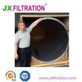 Cilindro dello schermo del tamburo rotante dell'acciaio inossidabile