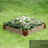 최대 대중적인 WPC 꽃 재배자 상자