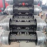 イラクの市場のための14t BPWのトレーラーの車軸