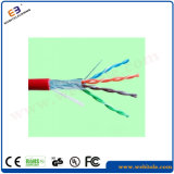 SFTP Cat5e 24AWG Data Cable LAN cable o de red.