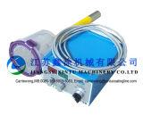 Matériel de flocage électrostatique portatif de machine
