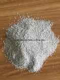 Белый порошок для гранулированных химикатов 18% зажигания марки Dicalcium фосфатом (DCP)