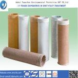 Sachet filtre de collecteur de poussière P84 pour l'industrie de métallurgie
