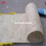 Mineralwärme-Rohr-Schlaufen-Isolierung Rockwoo Felsen-Wollen