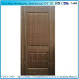 HDF型の固体チェリーのベニヤのドアの皮
